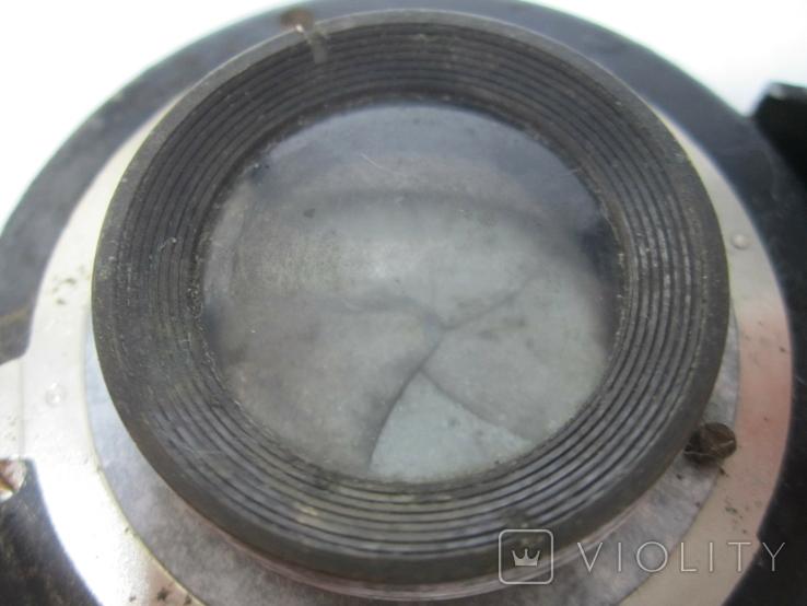 Объектив Индустар 23 № 000722 1942 г., фото №13