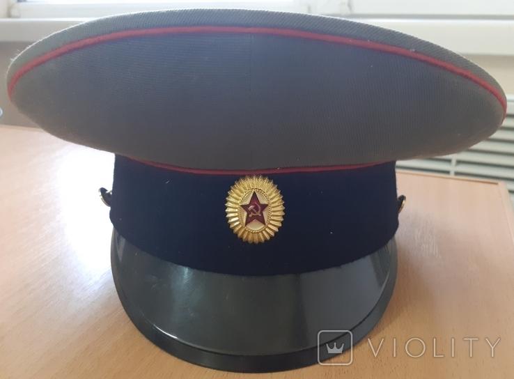 Кашкет армійський, фото №2
