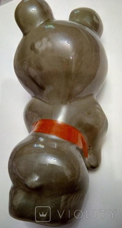 Ведмідь олімпійський, фото №3