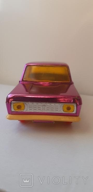 Легковой автомобиль., фото №5