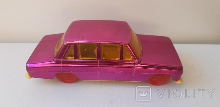 Легковой автомобиль., фото №6