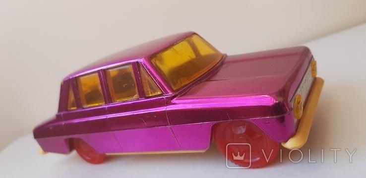 Легковой автомобиль., фото №3