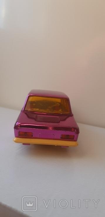 Легковой автомобиль., фото №10