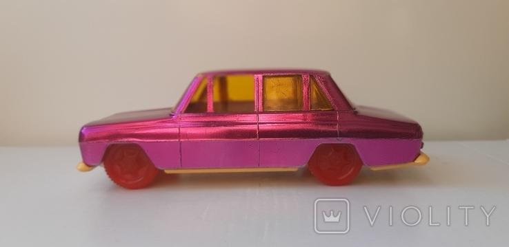 Легковой автомобиль., фото №11