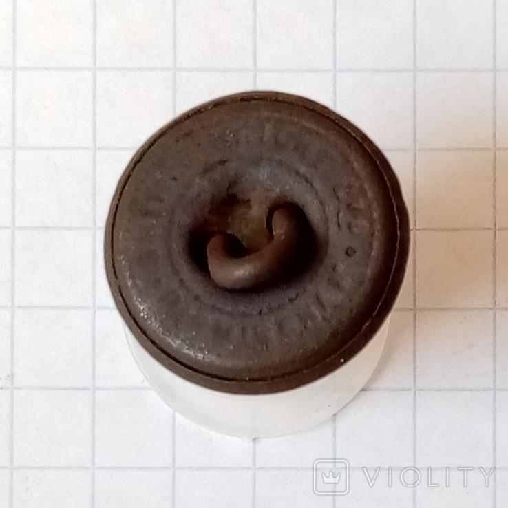 Английская пуговица, фото №6