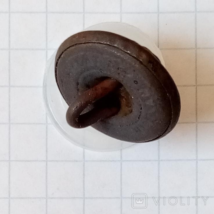 Английская пуговица, фото №8