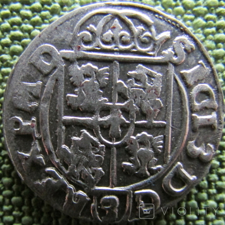 Полторак 1616 года, фото №3