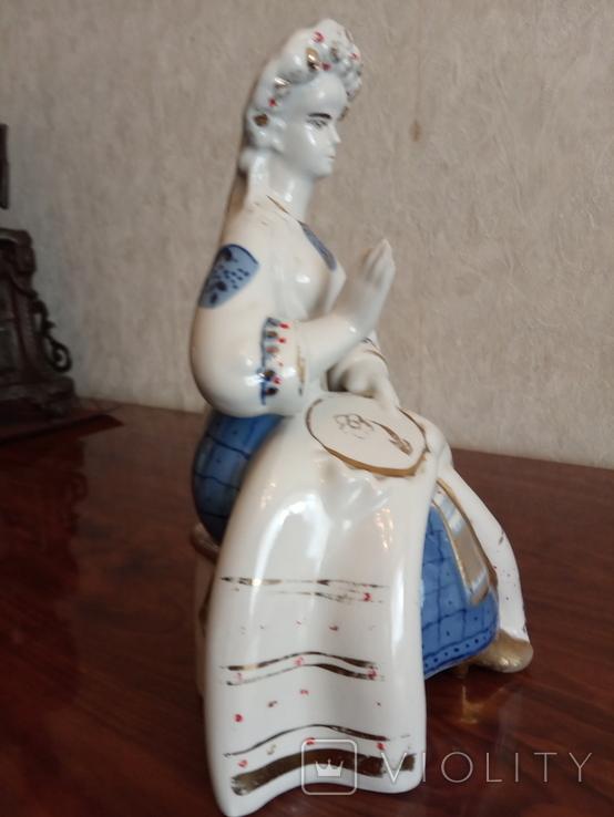 Вышивальщица, фото №9