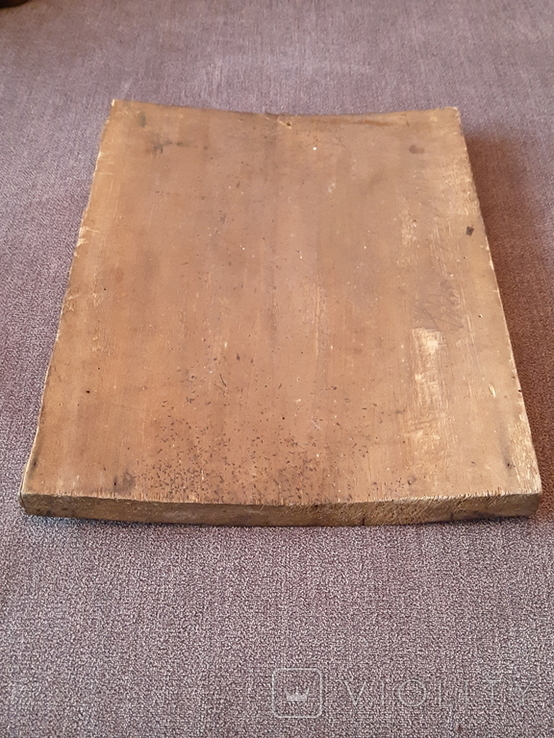 Старая икона Троеручница., фото №7