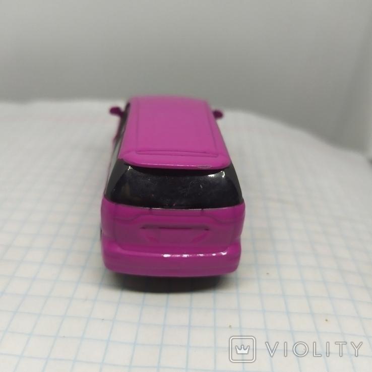 Машинка металл (12.20), фото №3