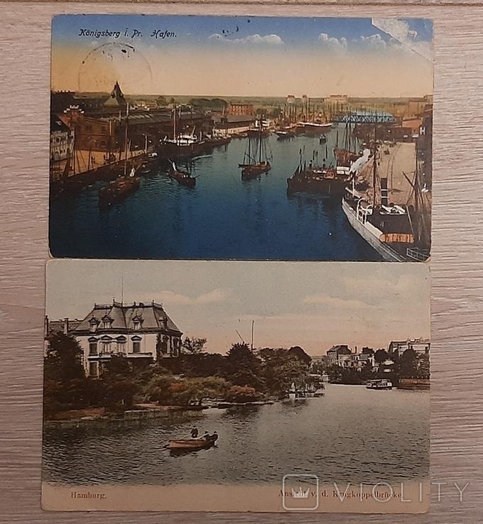 Германия 19 век, фото №2