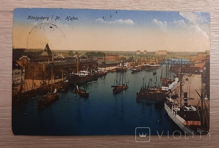 Германия 19 век, фото №4
