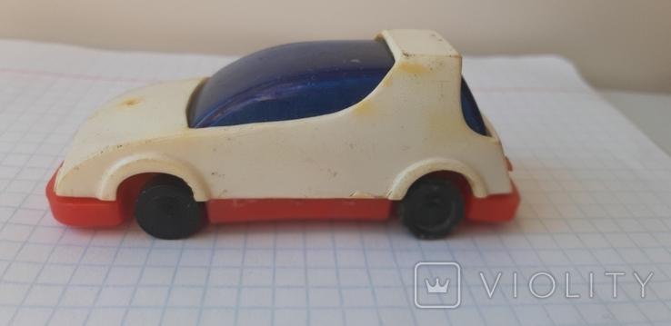 Машинка легковая, фото №2