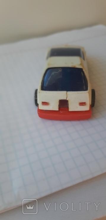 Машинка легковая, фото №5