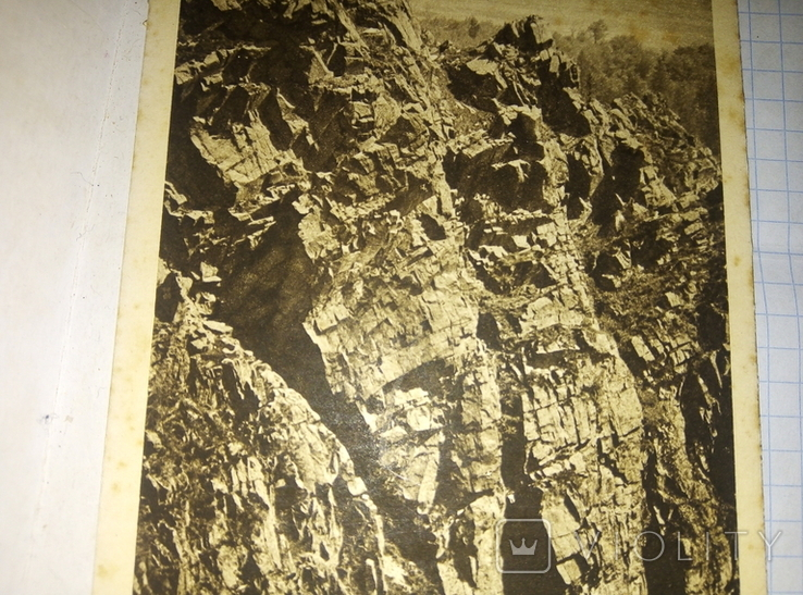 Скалы, фото №5