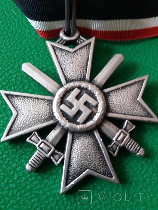 Копія нагороди., фото №5