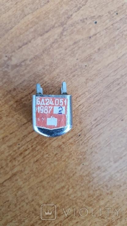 Головка стерео новая, для катушечного ( бобинного )магнитофона, фото №3