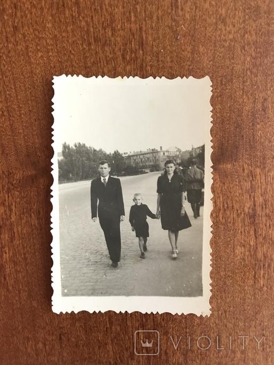 1947 Одесса Куликово Поле, фото №2
