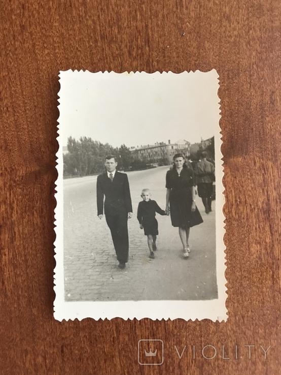1947 Одесса Куликово Поле, фото №3