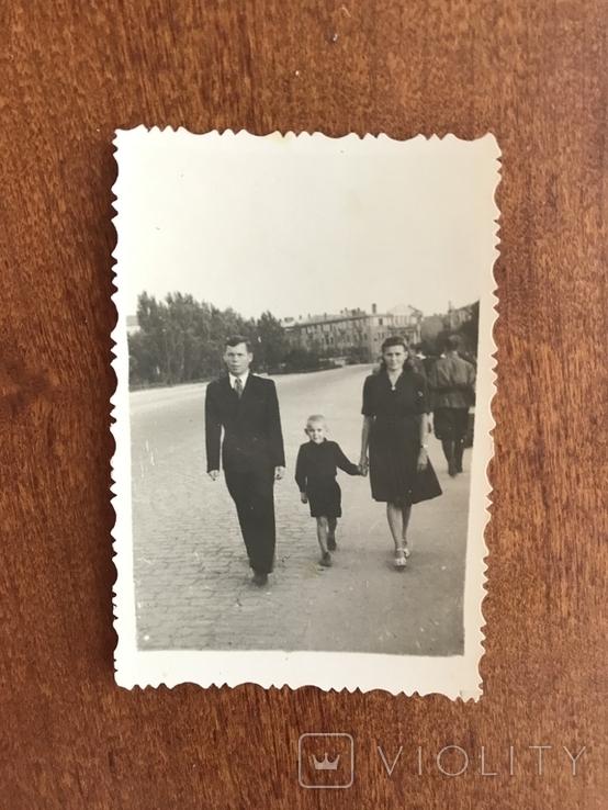 1947 Одесса Куликово Поле, фото №5