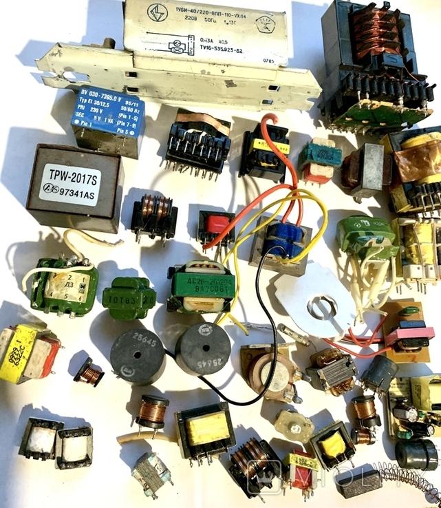 Трансформаторы, фото №2