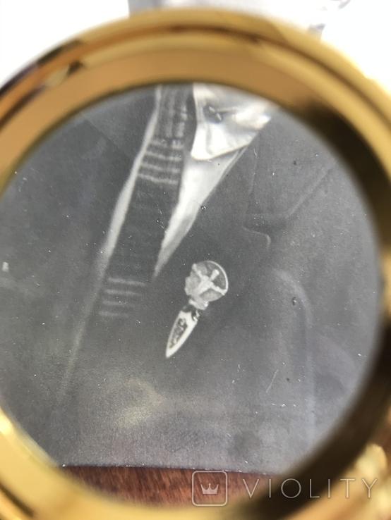 1927 Парень в галстуке Знак, фото №4