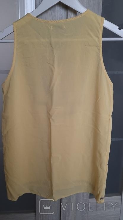 Блузка с вышивкой, фото №6