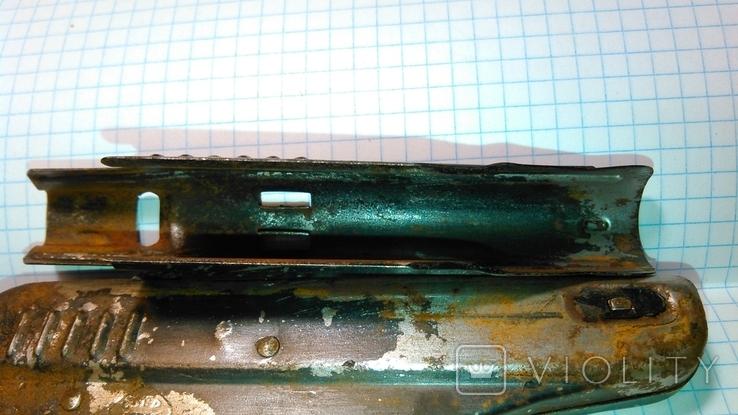 Пистолет под пистоны. СССР., фото №8