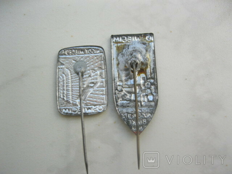 Освенцим, фото №3
