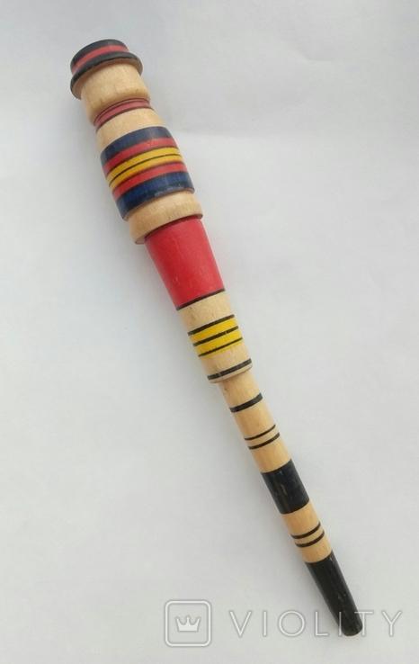 Сувенирная ручка с сюрпризом, фото №3