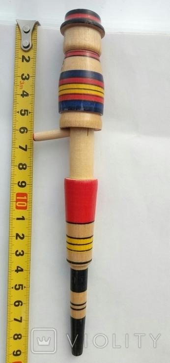 Сувенирная ручка с сюрпризом, фото №6