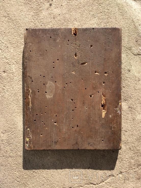 Старинная икона, фото №3