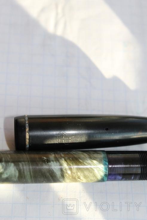Ручка чернильная старая АР 1-54, фото №6