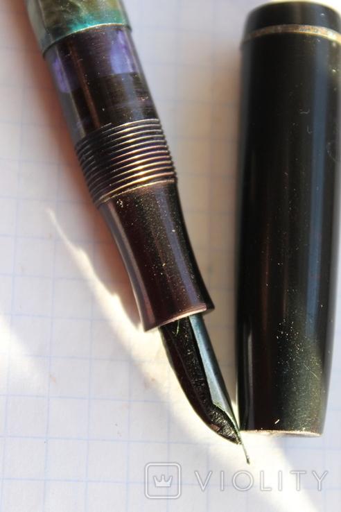 Ручка чернильная старая АР 1-54, фото №7