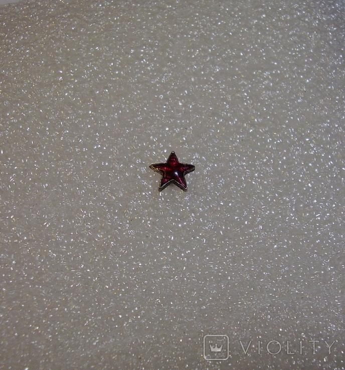 Копия звёздочки на ТКЗ., фото №4