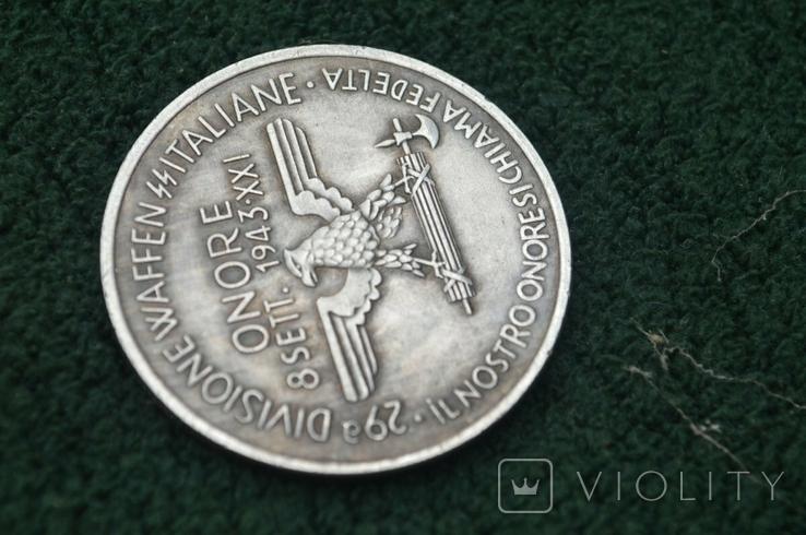 29-я гренадерская дивизия ваффен-СС (1-я итальянская).копия, фото №6
