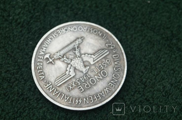 29-я гренадерская дивизия ваффен-СС (1-я итальянская).копия, фото №7