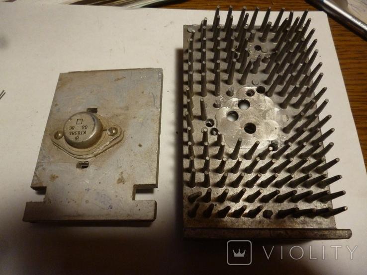 Радиаторы 2шт., фото №2