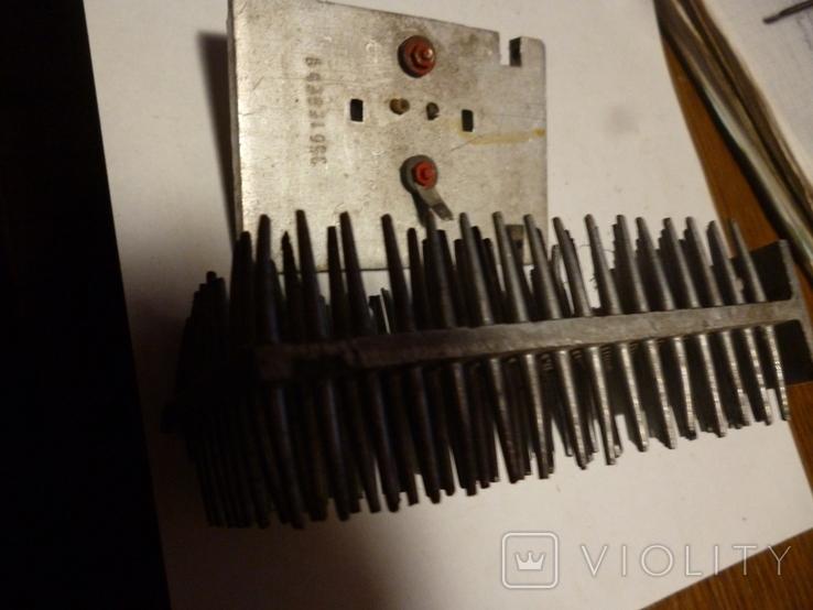 Радиаторы 2шт., фото №4