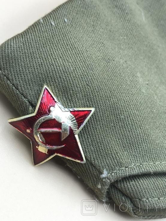 Пилотка СССР, фото №7