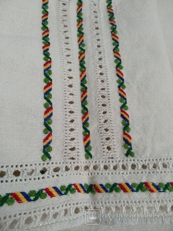 2. Буковинська сорочка вишиванка стародавня, фото №10