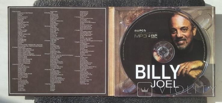 Біллі Джоел / Billy Joel / Билли Джоэл, фото №3