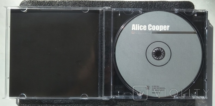 Еліс Купер / Alice Cooper / Элис Купер, фото №3