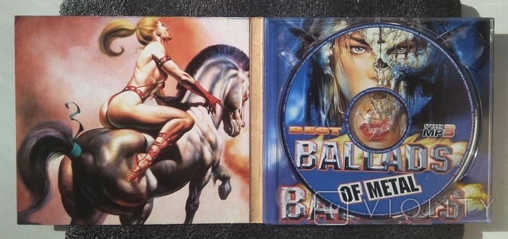Best Ballads of Metal, фото №3