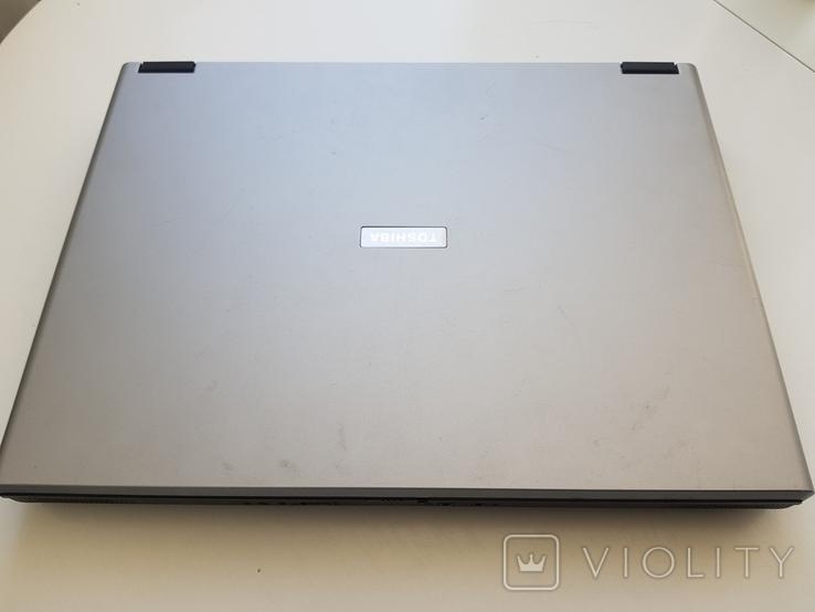 Ноутбук Toshiba Satellite L30-134, фото №2