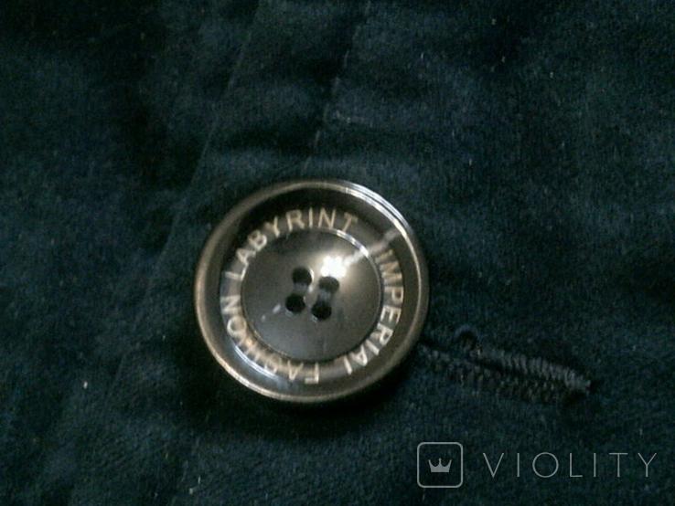 Imperial (Италия) - теплая куртка разм.L, фото №5