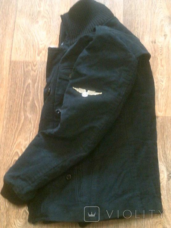 Imperial (Италия) - теплая куртка разм.L, фото №6
