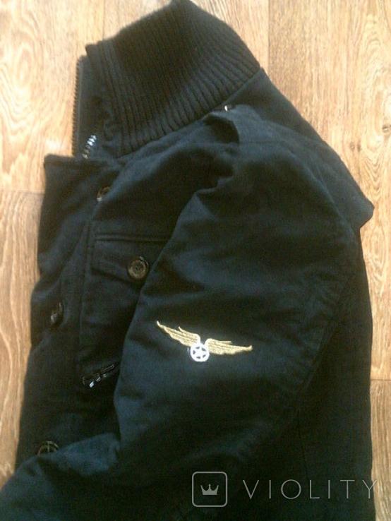 Imperial (Италия) - теплая куртка разм.L, фото №7
