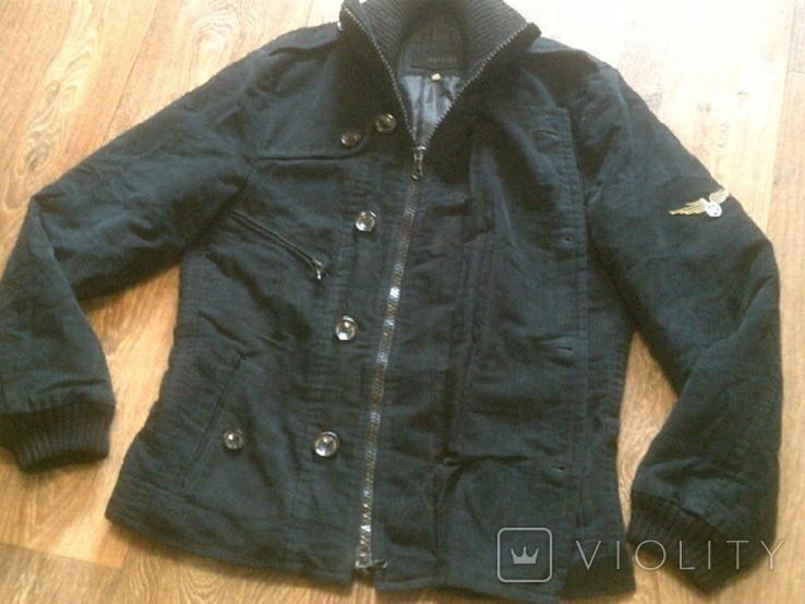 Imperial (Италия) - теплая куртка разм.L, фото №8