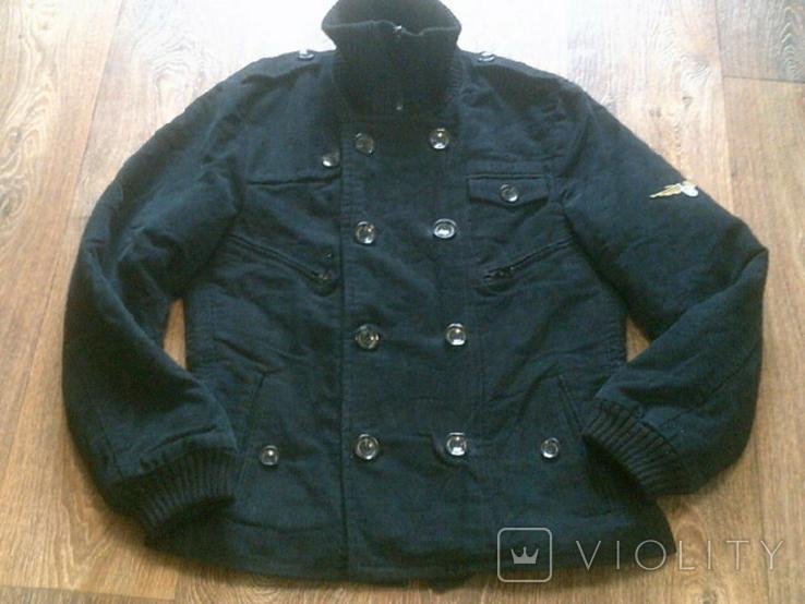 Imperial (Италия) - теплая куртка разм.L, фото №10